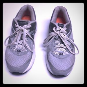 Saucony Cohesion10 Running Shoes